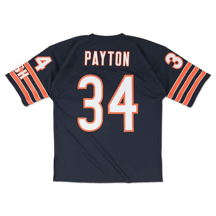 2796ef22 Walter Payton 1985 Authentic Jersey Chicago Bears