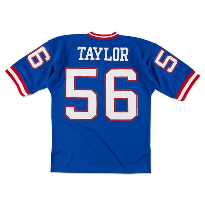 Authentic Jersey New York Giants