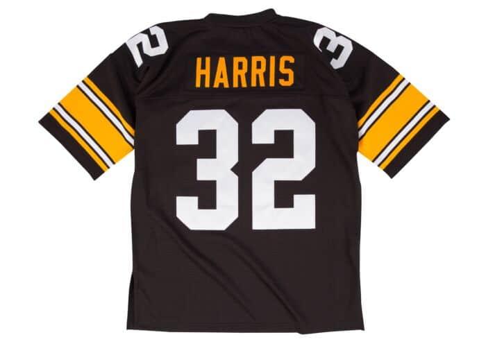 best website 38289 b17e8 Franco Harris 1975 Authentic Jersey Pittsburgh Steelers