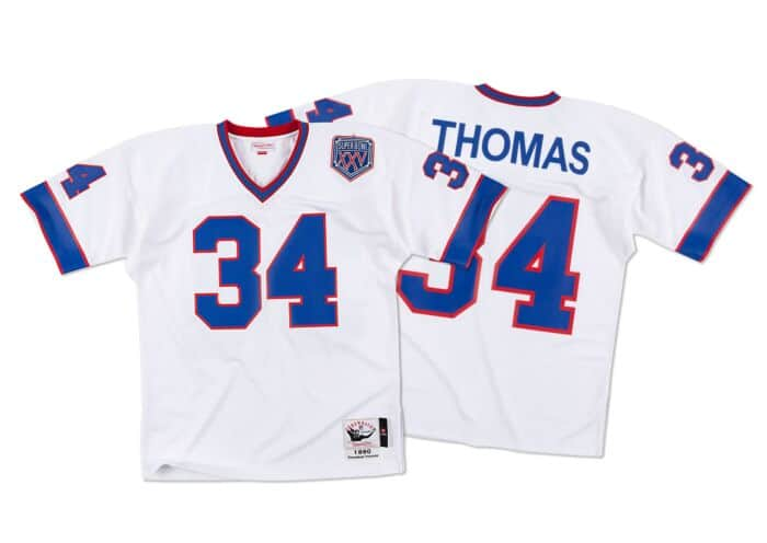 Authentic Jersey Buffalo Bills