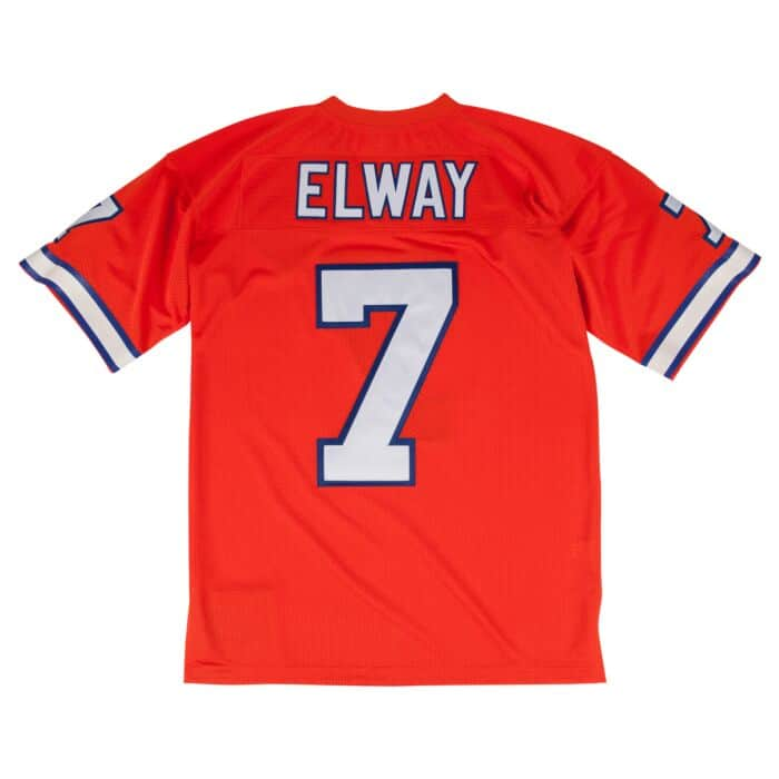 watch 724e0 e85dc John Elway 1994 Authentic Jersey Denver Broncos