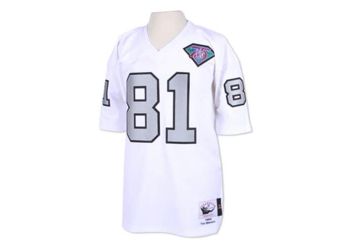wholesale dealer 90802 cf390 Tim Brown 1994 Authentic Jersey Los Angeles Raiders