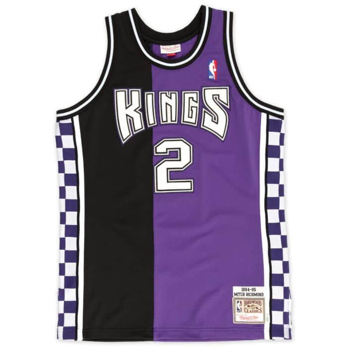 sacramento kings jersey