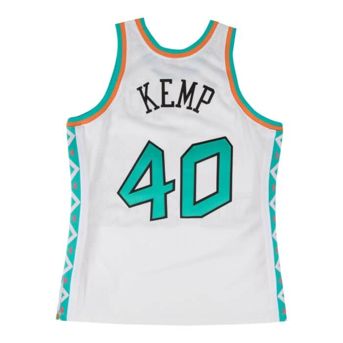 best loved 26287 0f64b Shawn Kemp Authentic Jersey 1996 All Star