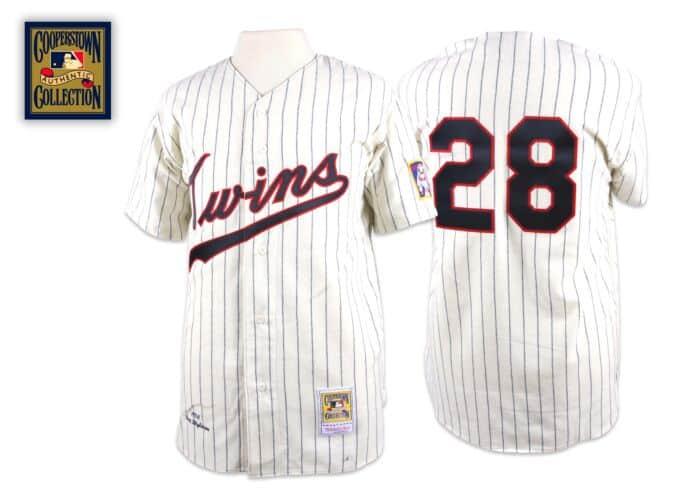 low priced 68e89 09559 Bert Blyleven 1970 Authentic Jersey Minnesota Twins