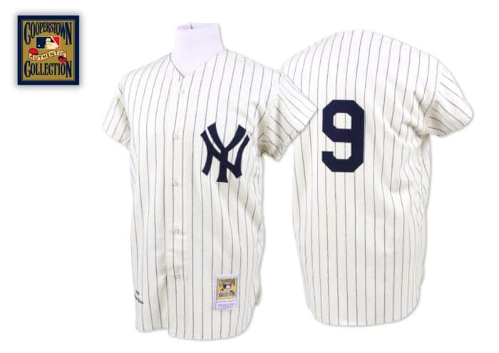 buy popular bd83f 3c557 Roger Maris 1961 Authentic Jersey New York Yankees Mitchell ...