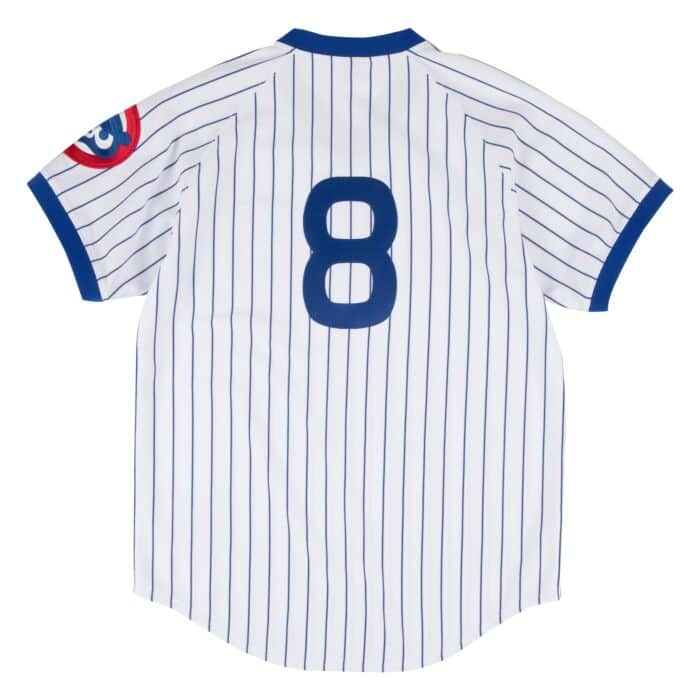 brand new ffbf7 40103 Andre Dawson 1987 Authentic Jersey Chicago Cubs