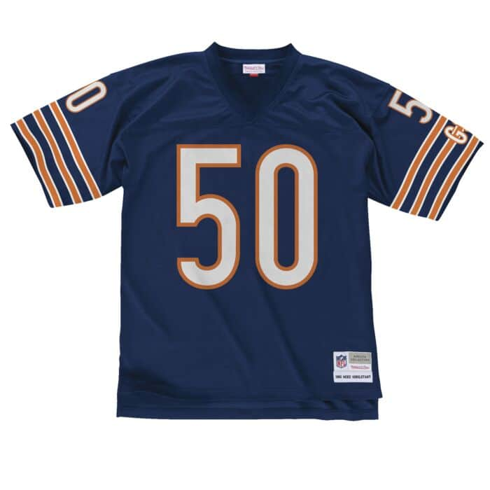 hot sale online 819dc 42d66 Mike Singletary Legacy Jersey 1985 Chicago Bears Mitchell ...