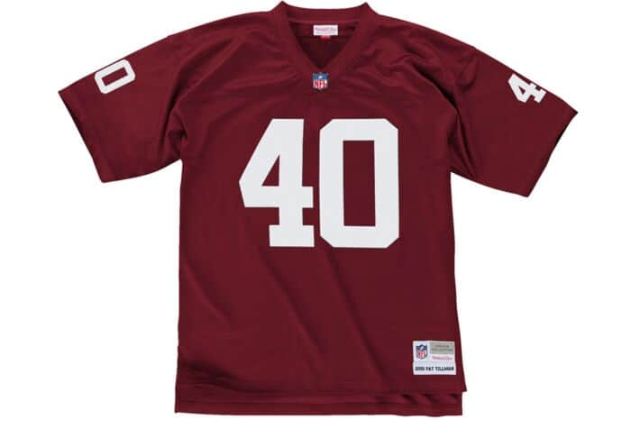 new product 51cae 97f8c Pat Tillman 2000 Legacy Jersey Arizona Cardinals