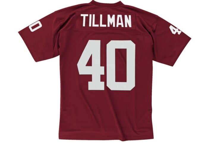 new product 42e41 9a04c Pat Tillman 2000 Legacy Jersey Arizona Cardinals