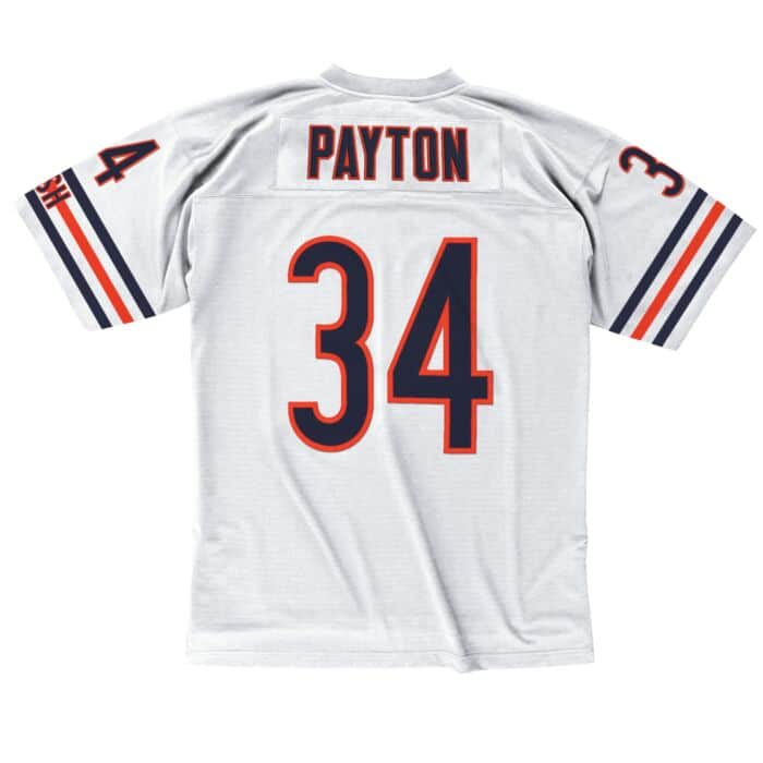 reputable site 01032 df446 Walter Payton 1985 Legacy Jersey Chicago Bears Mitchell ...