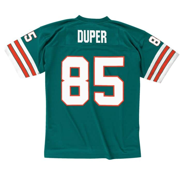 buy popular cfcee ef2a9 Mark Duper 1984 Legacy Jersey Miami Dolphins