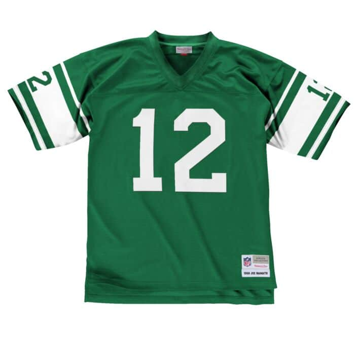 Legacy New York Jets Joe 1968 Jersey Namath