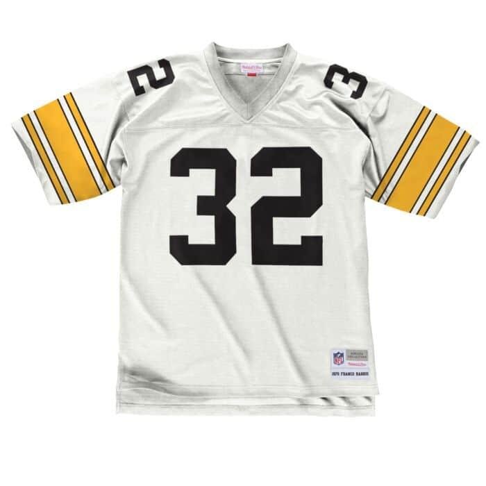 the best attitude 21de3 0d28e Franco Harris 1976 Legacy Jersey Pittsburgh Steelers ...