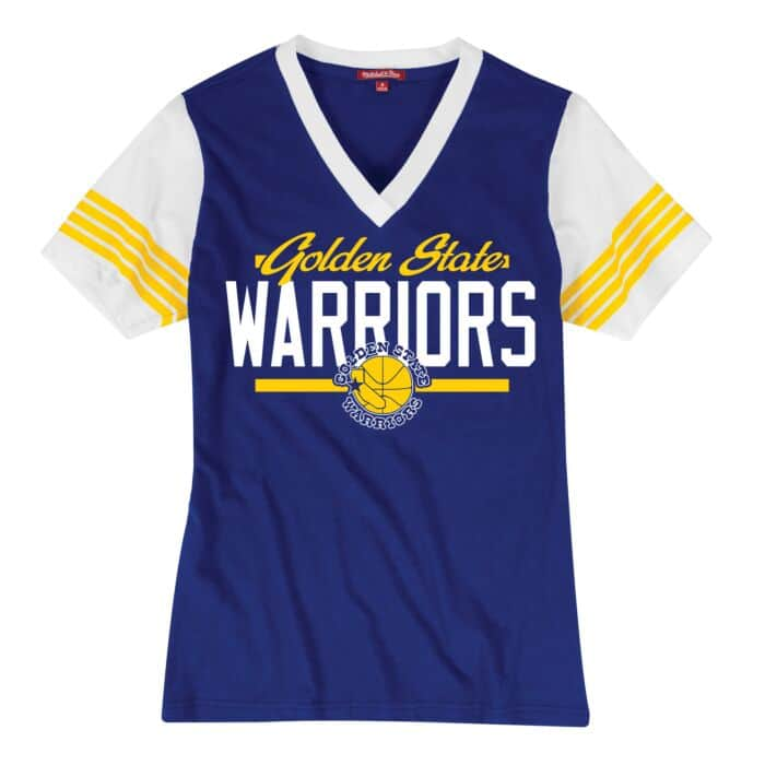 on sale 514ee ea180 Women's MVP Tee Golden State Warriors