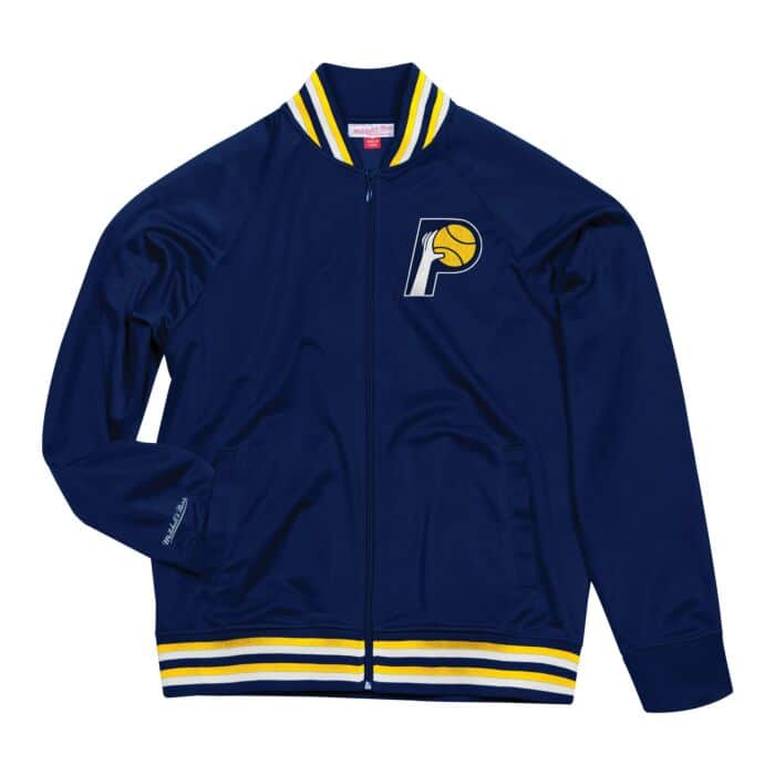 info for d3d48 10382 Top Prospect Track Jacket Indiana Pacers