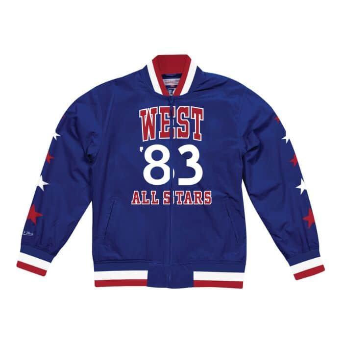 aab9a35a Team History Warm Up Jacket 2.0 NBA All Star