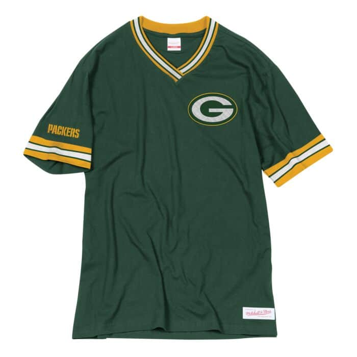 innovative design d8ab1 74451 Overtime Win Vintage Tee Green Bay Packers