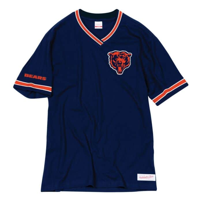 c9ad5986 Overtime Win Vintage Tee Chicago Bears Mitchell & Ness Nostalgia Co.