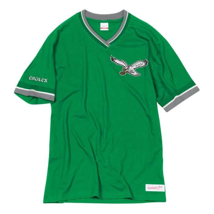 philadelphia eagles t shirts vintage