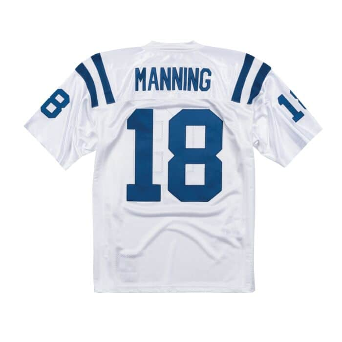finest selection cdce5 15502 Peyton Manning 2006 Authentic Jersey Indianapolis Colts