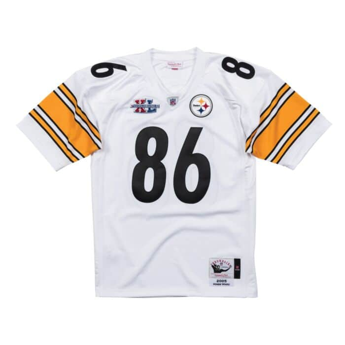check out 51336 87911 Hines Ward 2005 Authentic Jersey Pittsburgh Steelers