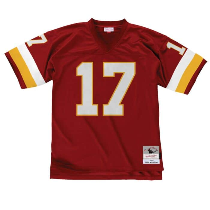 Doug Williams Jersey Doug Williams