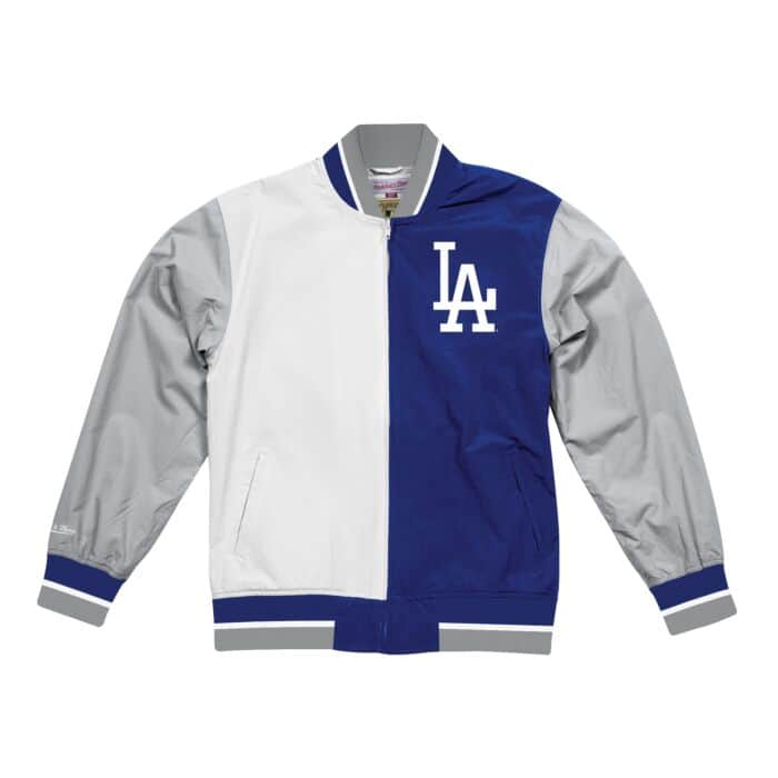 low priced 06f6a b20de Team History Warm Up Jacket 2.0 Los Angeles Dodgers