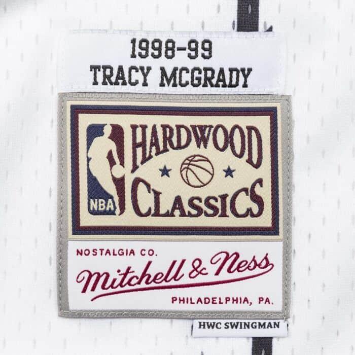 newest 37a10 67b90 Split Home & Away Swingman Jersey Toronto Raptors 1998-99 ...