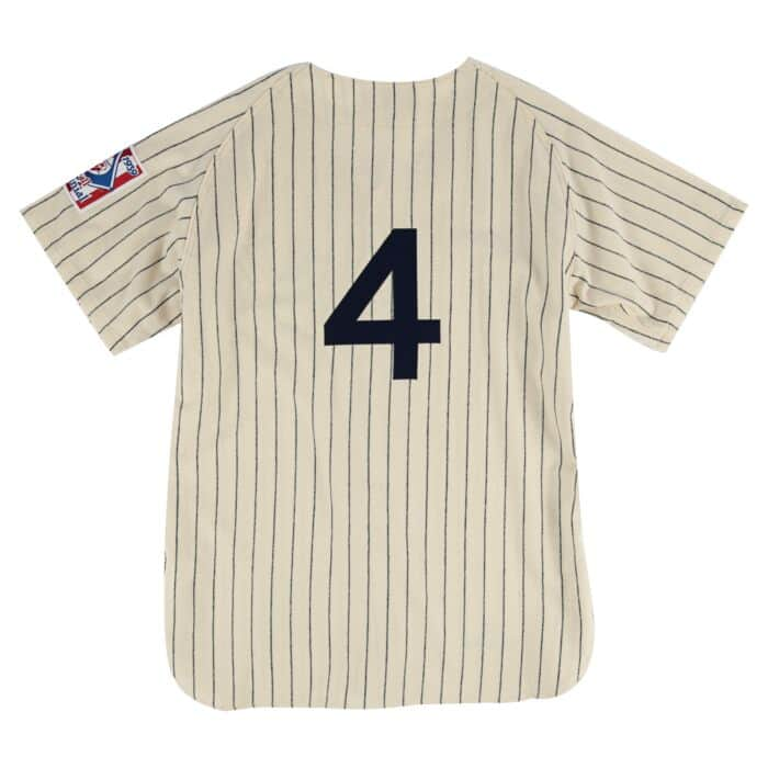 new product 329a8 74787 Authentic Jersey New York Yankees Home 1939 Lou Gehrig ...