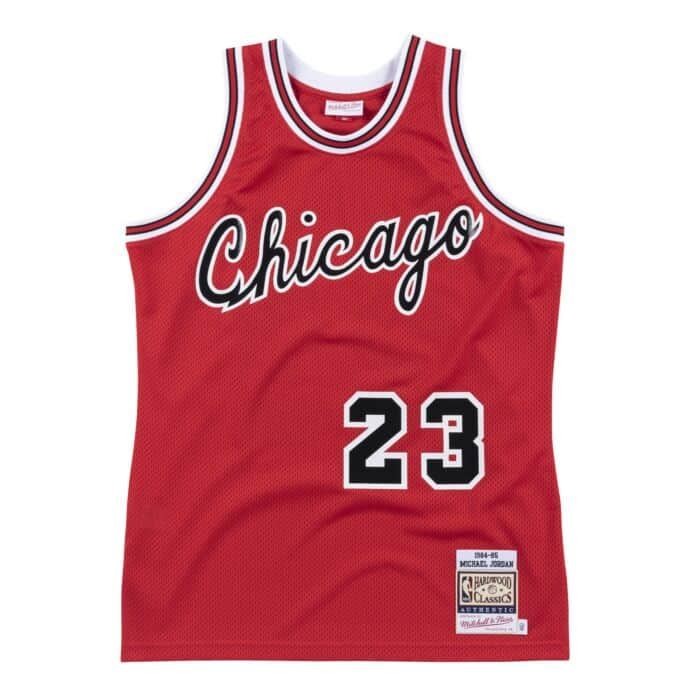 chicago bulls jordan jersey