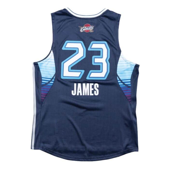 All-Star East 2009 Lebron James