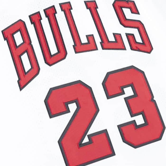 release date: 9c9d6 acbb0 Authentic Jersey Chicago Bulls Home 1995-96 Michael Jordan