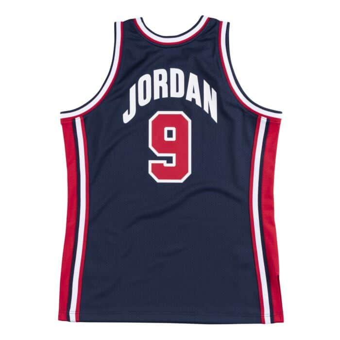 team jordan jerseys