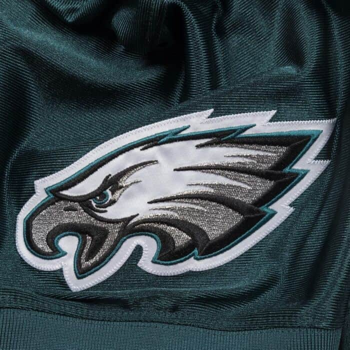 reputable site a99b3 b482c Authentic Jersey Philadelphia Eagles 1996 Brian Dawkins