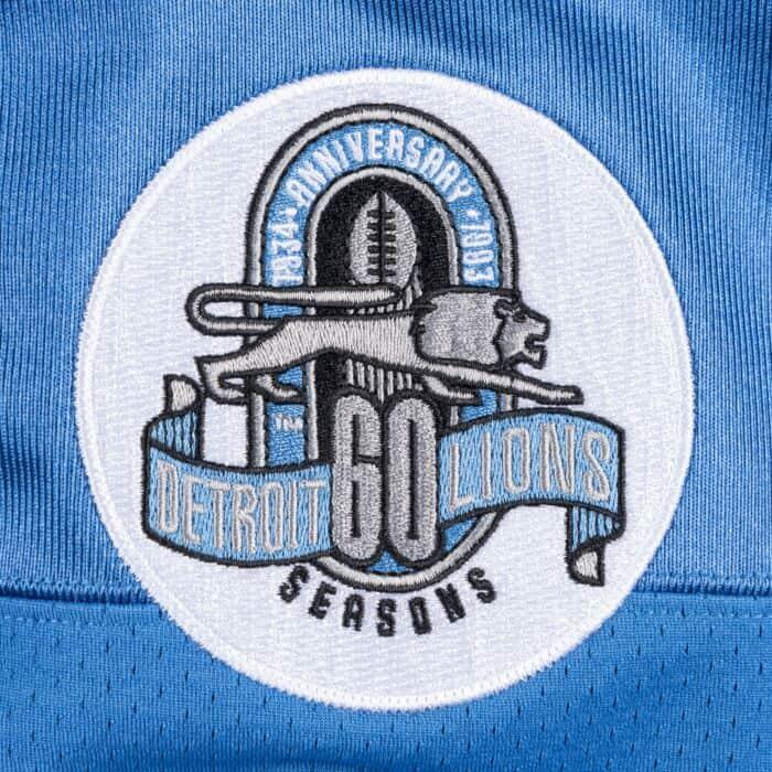 reputable site be33b e0fed Authentic Jersey Detroit Lions 1993 Barry Sanders - Shop ...