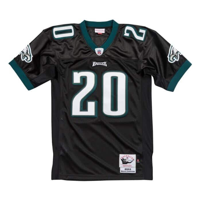 buy popular 65730 53b7f Authentic Jersey Philadelphia Eagles Alternate 2003 Brian Dawkins