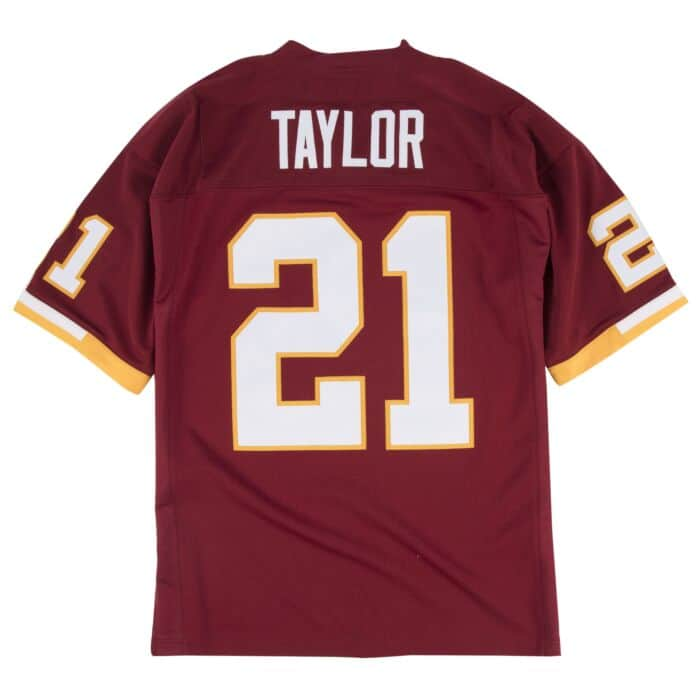 hot sale online a1238 d2604 Authentic Jersey Washington Redskins 2007 Sean Taylor - Shop ...