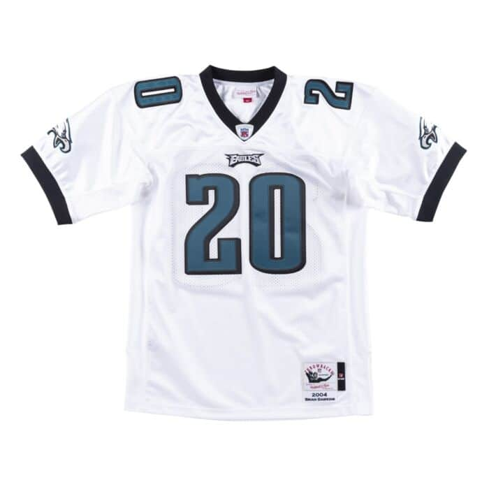 promo code 2dbd1 0aba0 Authentic Jersey Philadelphia Eagles 2004 Brian Dawkins ...