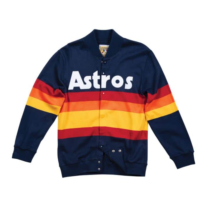 new style 3d391 af8b9 Authentic Sweater Houston Astros 1986