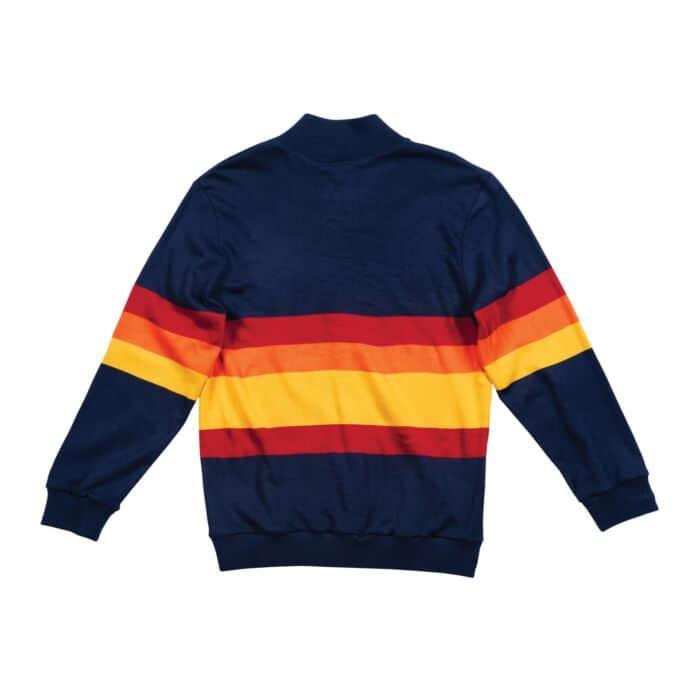 new style c2524 b26d9 Authentic Sweater Houston Astros 1986