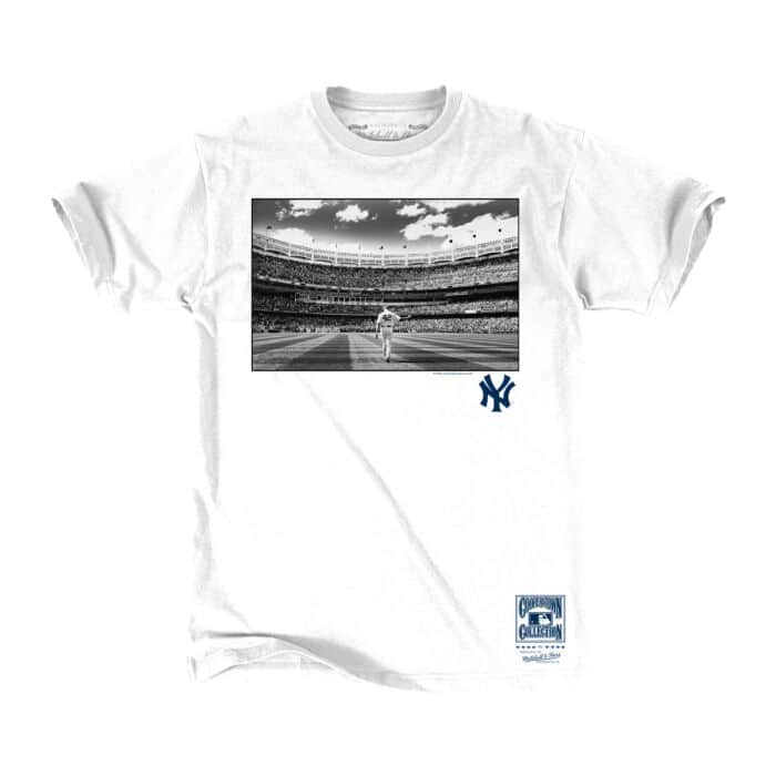 new concept c6c42 96441 Off Field Tee New York Yankees Mariano Rivera - Shop ...