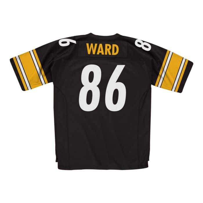 Legacy Jersey Pittsburgh Steelers 2005 Hines Ward