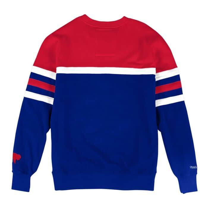 49a05b16 Head Coach Crew Buffalo Bills - Shop Mitchell & Ness Fleece and ...