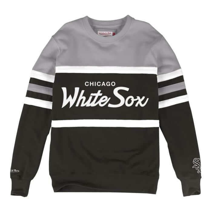 hot sale online d0601 654f5 Head Coach Crew Chicago White Sox