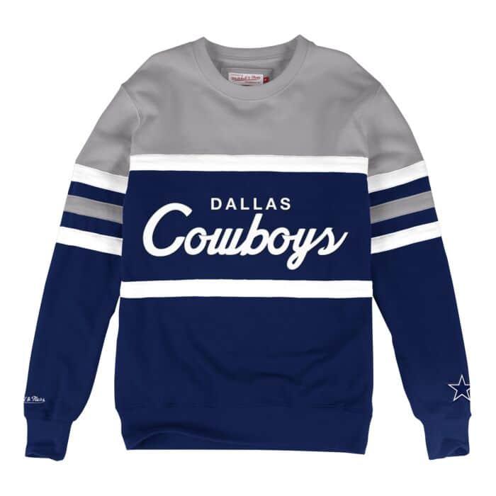 f6a1f90d Head Coach Crew Dallas Cowboys