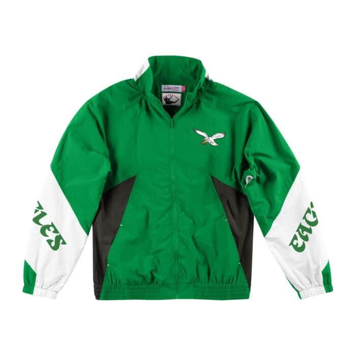 check out 1c2b2 40529 Midseason Windbreaker 2.0 Philadelphia Eagles - Shop ...