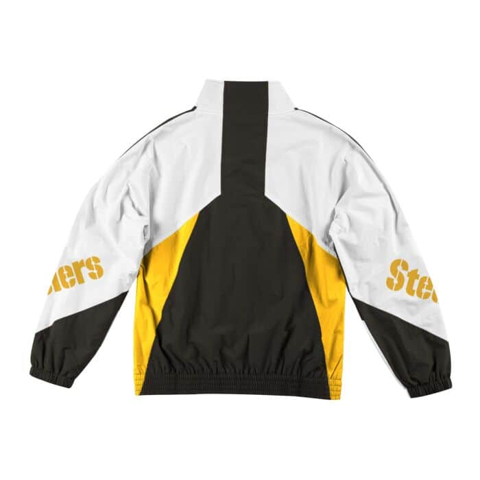 on sale a59b2 59f10 Midseason Windbreaker 2.0 Pittsburgh Steelers