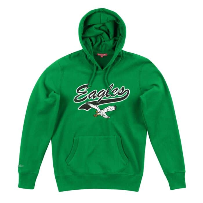 8001058c Women's Winning Team Hoody Philadelphia Eagles