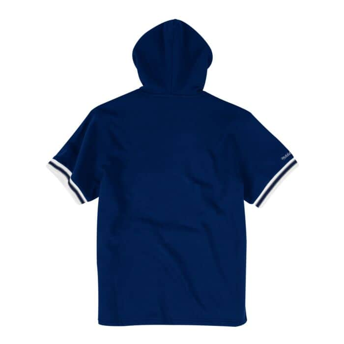 the latest fed4c 12663 French Terry Short Sleeve Hoody New York Yankees - Shop ...